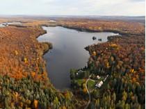 土地 for sales at Chemin Lacoste   Rivière-Rouge    Riviere-Rouge, ケベック J0T 1T0 カナダ