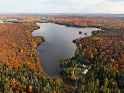 Đất đai for sales at Chemin Lacoste   Rivière-Rouge  Riviere-Rouge, Quebec J0T 1T0 Canada