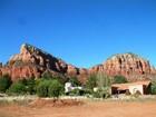 Casa para uma família for sales at Fabulous Redrock Views 94 Fawn Drive Sedona, Arizona 86336 Estados Unidos