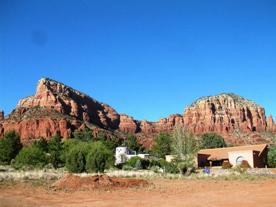 Moradia for sales at Fabulous Redrock Views 94 Fawn Drive Sedona, Arizona 86336 Estados Unidos
