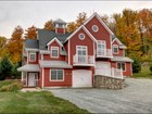 Condominium for  sales at Spectacular Trailside Home 85A Sunbowl Ridge Road   Stratton, Vermont 05155 United States