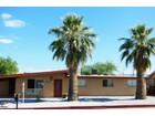 独户住宅 for sales at Lovely Spacious Ranch Style Home With Pool 6201 E 33rd Street Tucson, 亚利桑那州 85711 美国