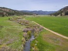 Farm / Ranch / Plantation for sales at 5600 NE Mill Creek Rd  Prineville, 오레곤 97754 미국