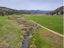Ferme / Ranch / Plantation for sales at 5600 NE Mill Creek Rd    Prineville, Oregon 97754 États-Unis