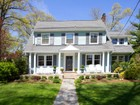 Casa Unifamiliar for  sales at Light Filled Colonial 53 Glenwood Road Montclair, Nueva Jersey 07043 Estados Unidos