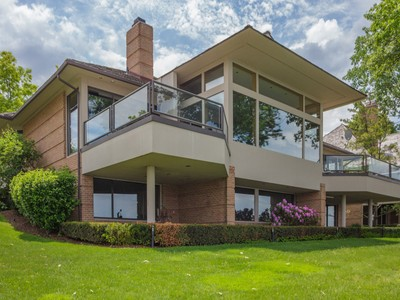 Single Family Home for sales at West Bloomfield 3338 South Shore Circle West Bloomfield, Michigan 48323 United States