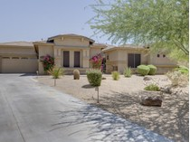 Einfamilienhaus for sales at Stunning Updated Mesa Home with Scenic Usery Mountain Views 8338 E Kael Street   Mesa, Arizona 85207 Vereinigte Staaten