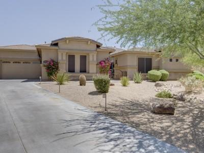 独户住宅 for sales at Stunning Updated Mesa Home with Scenic Usery Mountain Views 8338 E Kael Street Mesa, 亚利桑那州 85207 美国