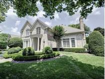 Tek Ailelik Ev for sales at Woodlea Mill 8318 Woodlea Mill Rd   McLean, Virginia 22102 Amerika Birleşik Devletleri
