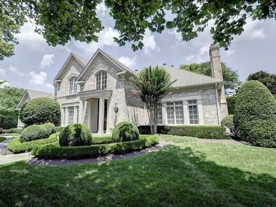 Einfamilienhaus for sales at Woodlea Mill 8318 Woodlea Mill Rd  McLean, Virginia 22102 Vereinigte Staaten