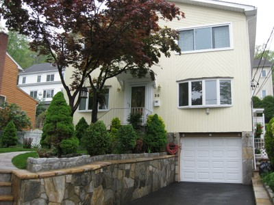 Single Family Home for sales at Immaculate Ardsley Colonial 56 Sandrock Ave  Dobbs Ferry, New York 10522 United States