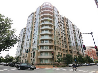 Eigentumswohnung for sales at Madrigal Lofts 811 4th Street Nw 520 Washington, District Of Columbia 20001 Vereinigte Staaten