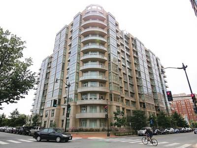 콘도미니엄 for sales at Madrigal Lofts 811 4th Street Nw 520 Washington, 컬럼비아주 20001 미국