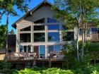 Nhà ở một gia đình for  sales at Eagle River 5451 Lakeshore Drive Eagle River, Michigan 49950 Hoa Kỳ