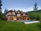 Nhà ở một gia đình for sales at Starwood Estate 298 Johnson Drive Aspen, Colorado 81611 Hoa Kỳ