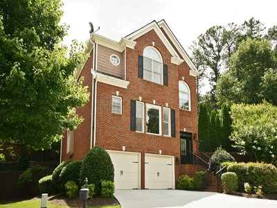 Vivienda unifamiliar for sales at Stunning Home In Lenox Park 1007 Nottingham Lane Atlanta, Georgia 30319 Estados Unidos