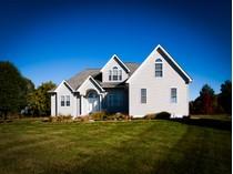 一戸建て for sales at Dryden Township 3843 Single Tree Circle   Dryden, ミシガン 48428 アメリカ合衆国
