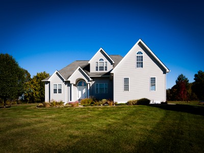 Single Family Home for sales at Dryden Township 3843 Single Tree Circle  Dryden, Michigan 48428 United States