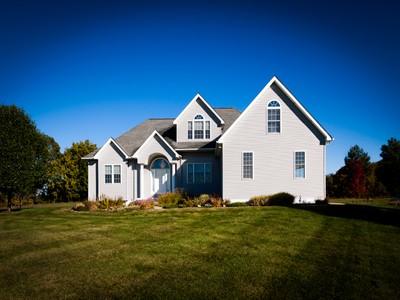 Moradia for sales at Dryden Township 3843 Single Tree Circle   Dryden, Michigan 48428 Estados Unidos