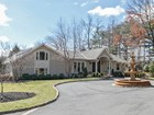 Einfamilienhaus for  sales at Rose Garden Estate - Hopewell Township 180 Marshall Corner Woodsville Road Pennington, New Jersey 08534 Vereinigte Staaten