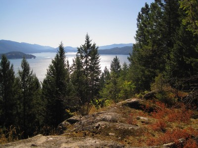 Land for sales at Kootenai Point Ranch 0 Miramount Beach Sandpoint, Idaho 83864 United States