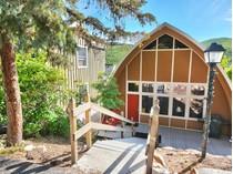 Maison unifamiliale for sales at Charming updated Ski Chalet 950 Empire Ave   Park City, Utah 84060 États-Unis