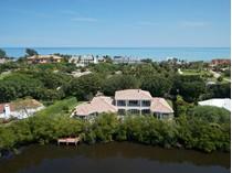 Einfamilienhaus for sales at 12345 Banyan Road   Seminole Landing, North Palm Beach, Florida 33408 Vereinigte Staaten
