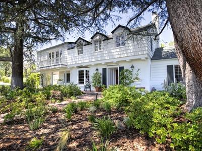 Vivienda unifamiliar for sales at 3873 Alomar  Sherman Oaks, California 91423 Estados Unidos