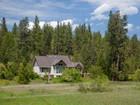 Vivienda unifamiliar for sales at 15032 Big Horn Road  Huson, Montana 59846 Estados Unidos