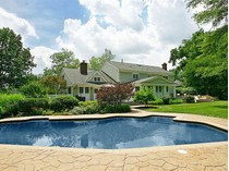 Single Family Home for sales at Experience the Rumson Life! 3 Harbor Drive   Rumson, New Jersey 07760 United States