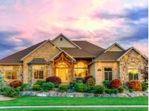 Casa para uma família for sales at Triple Crown Masterpiece 2293 Count Fleet Ct   South Jordan, Utah 84095 Estados Unidos