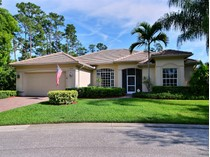 Single Family Home for sales at Former Model, Pool, Super Private on Cul-De-Sac 3070 Peachtree St SW   Vero Beach, Florida 32968 United States