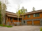 Townhouse for sales at Quintessential Jackson Hole Ski Home 3100 Arrowhead Teton Village, Wyoming 83025 United States