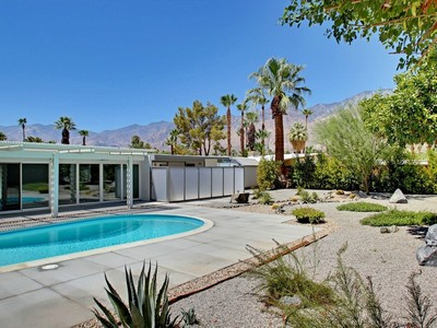 Single Family Home for sales at 2980 Plaimor   Palm Springs, California 92262 United States