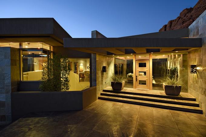 一戸建て for sales at Red Rocks Beauty 2230 W Acowa Cir  St. George, ユタ 84770 アメリカ合衆国