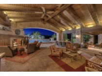 Casa para uma família for sales at Rustic Award Winning Estate On A Rare Whisper Rock Estates Golf Course Lot 7598 E Whisper Rock Trail   Scottsdale, Arizona 85266 Estados Unidos