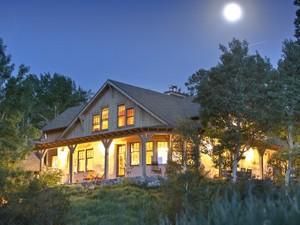 Single Family Home for Sales at Lynx Basin Ranch 23115 Lynx Basin Lane Oak Creek, Colorado 80487 United States