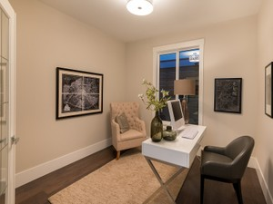 Additional photo for property listing at Executive Style, Forest Hills 4168 Highland Blvd  North Vancouver, British Columbia V7R2Z6 Canada