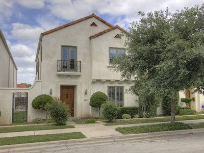 단독 가정 주택 for sales at 2503 Rogers Avenue  Fort Worth, 텍사스 76109 미국