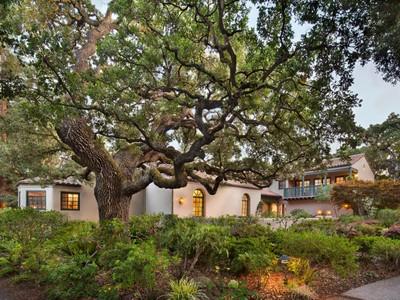 Villa for sales at 953 Roble Ridge  Palo Alto, California 94306 Stati Uniti