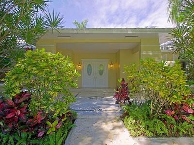 独户住宅 for sales at Pinecrest by the sea 5841 SW 132 Terrace Pinecrest, 佛罗里达州 33156 美国