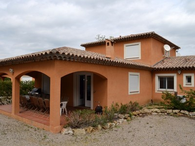 一戸建て for sales at Neo-Provencal villa -18 persons- with pool  Lorgues, プロバンス=アルプ=コート・ダジュール 83510 フランス