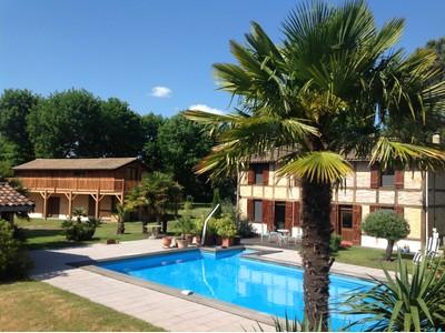 多戶家庭房屋 for sales at Charming family property   Other Aquitaine, 阿基坦 40160 法國