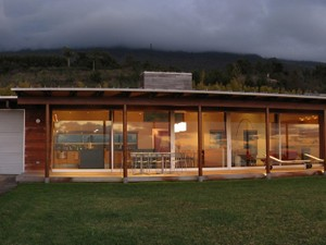 Additional photo for property listing at Lani Nui Ranch - Ultimate Contemporary Estate  Kula, Hawaii 96790 United States