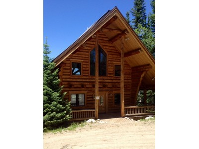 Maison unifamiliale for sales at Strawberry Park Home 41825 Tatanka Trail Steamboat Springs, Colorado 80487 United States