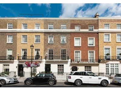 Single Family Home for sales at Albion Street  London, England W22AX United Kingdom