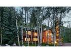 一戸建て for sales at Ridge Run Lot 5 54 Buck Lane Snowmass Village, コロラド 81615 アメリカ合衆国