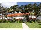 단독 가정 주택 for  sales at Oceanfront Villa Cable Beach, 뉴 프로비넌스/나소 바하마