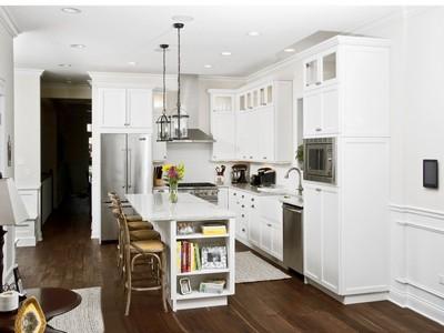 Condominium for sales at Luxury New Construction Condo in Lincoln Park 1128 W Wrightwood Avenue Unit 3W Chicago, Illinois 60614 United States