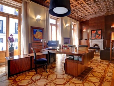 Appartement for sales at Piso Palacete en Justicia argensola 22 Madrid, Madrid 28004 Espagne